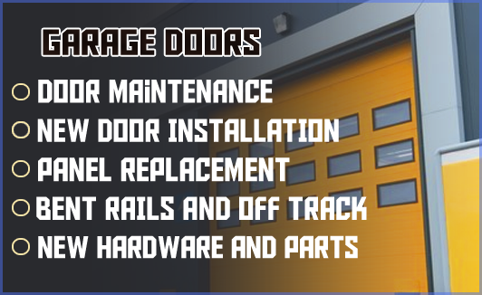 Garage Door Repair Kent WA